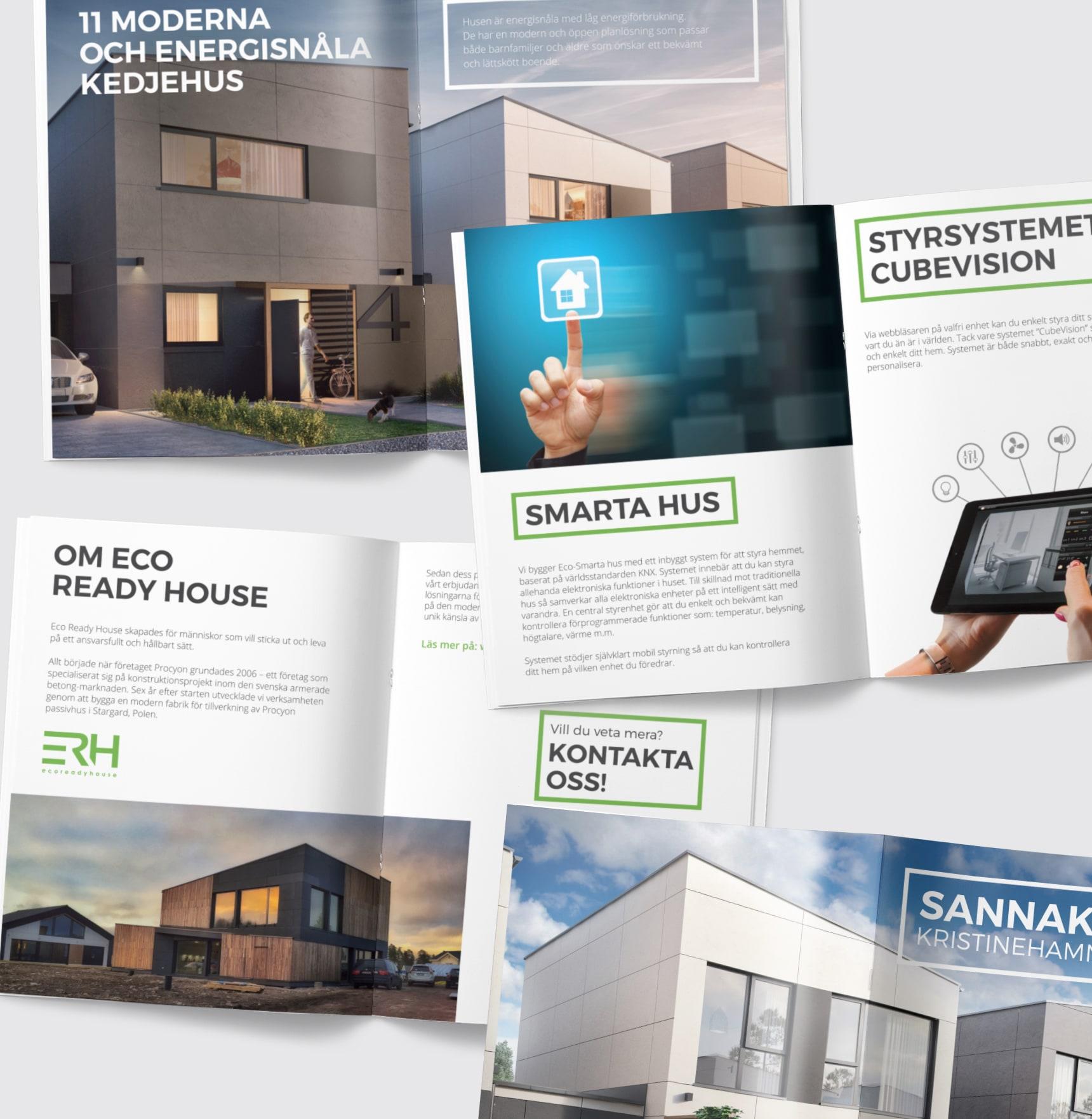 ERH - Inteligentne domy niskoenergetyczne