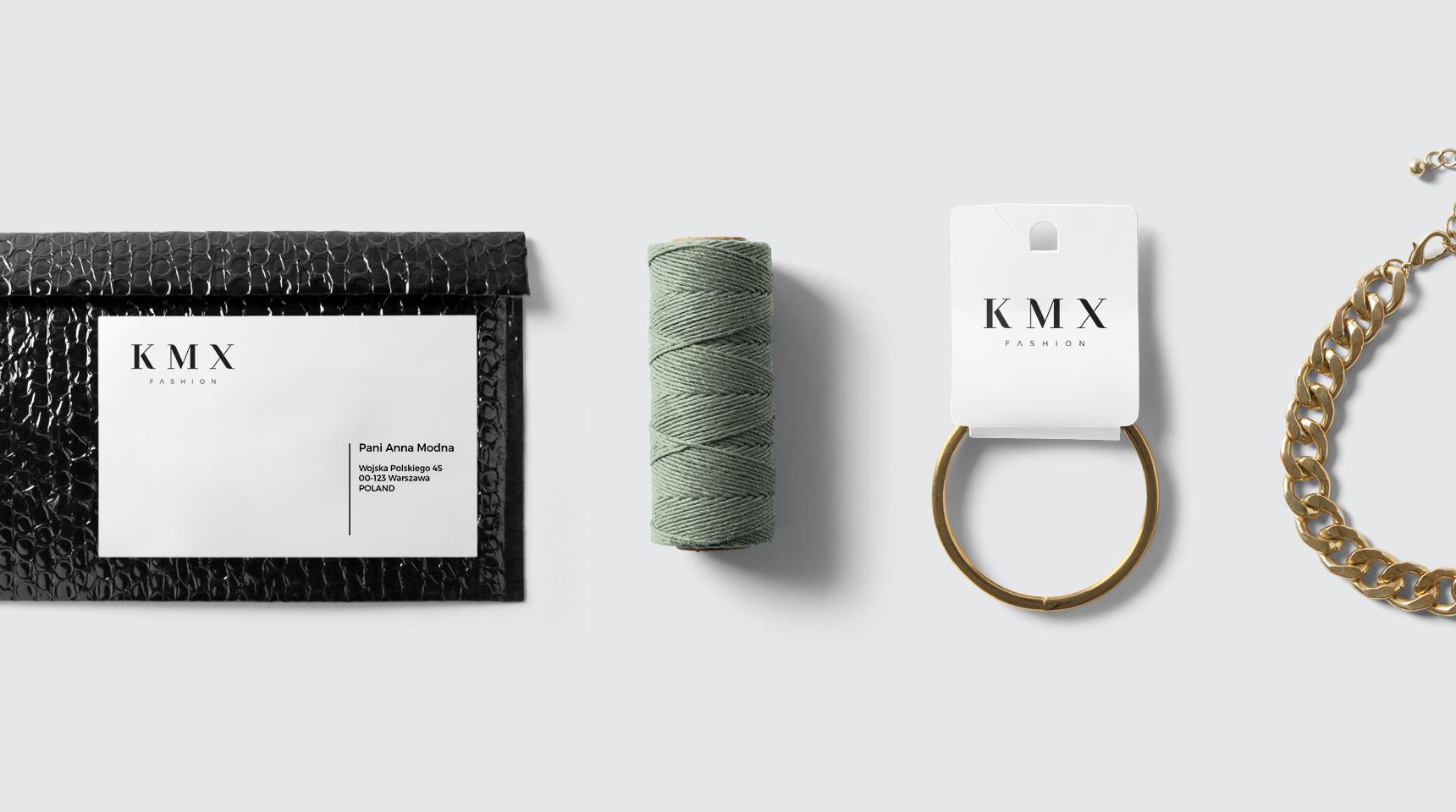 KMX Fashion - Klasyczna, zmysłowa, kobieca...