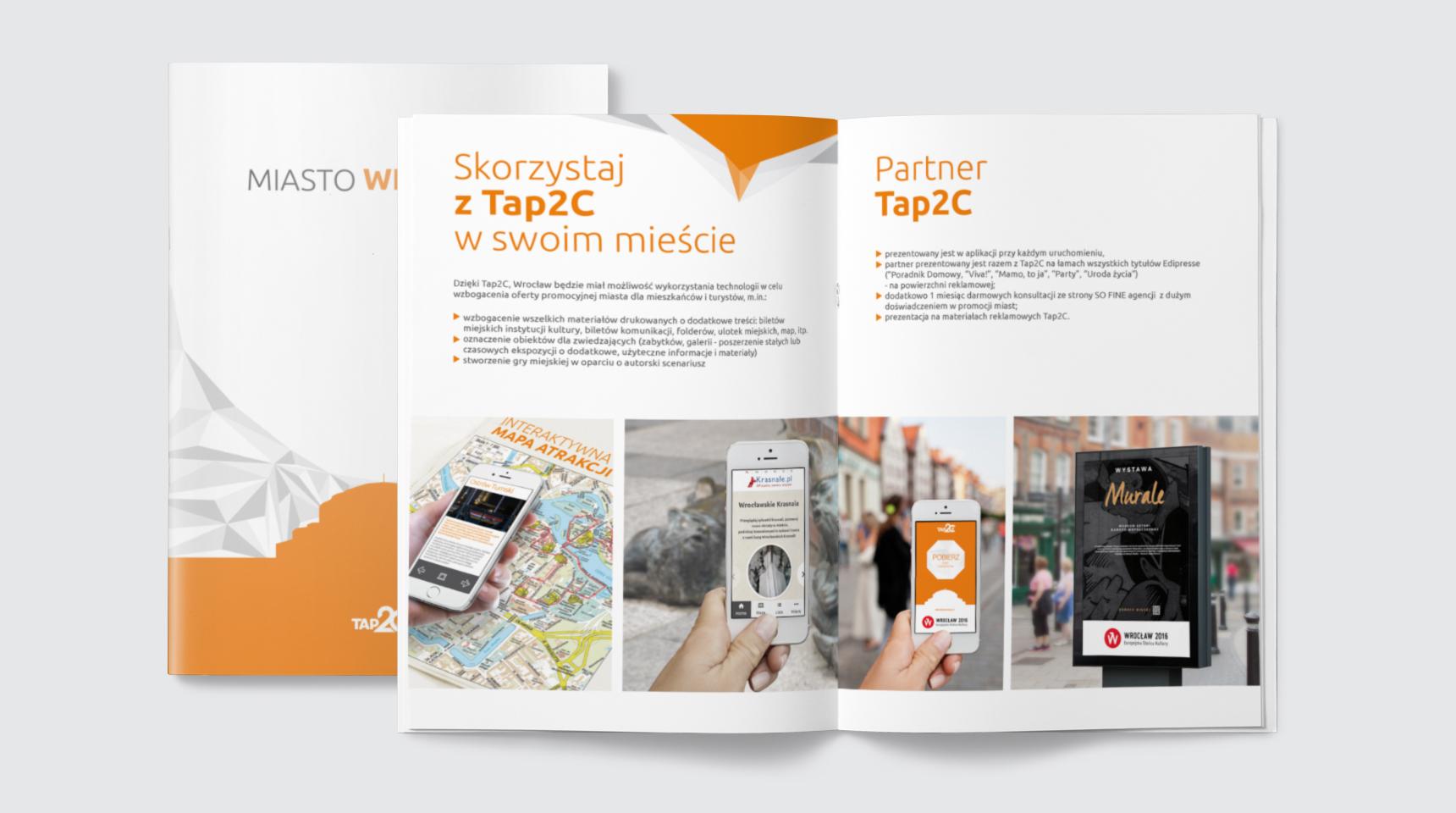 Tap2C - Świat dodatkowego kontentu