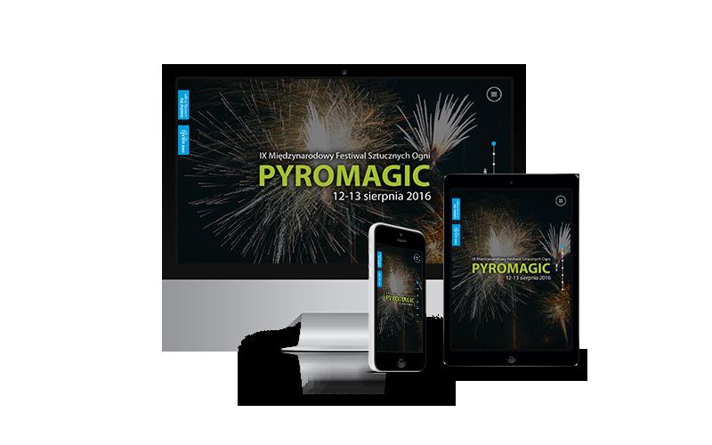 Pyromagic 2016